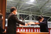 産業教育振興中央会表彰