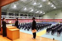 埼玉県産業教育振興会表彰